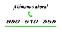 llamanos ahora