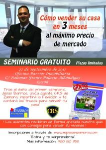 seminario vendedores